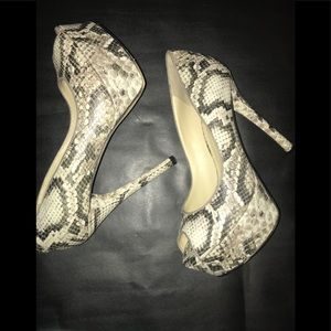 Women Brian Atwood shoes